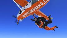 Skydive Wanaka - 12,000ft