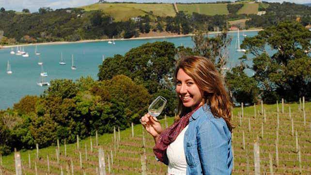 Three Vineyard Wine Tasting Tour