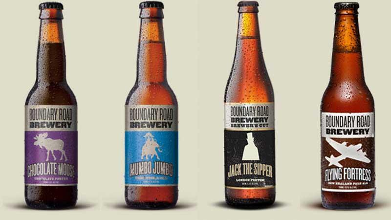 Craft Beer Tours Auckland