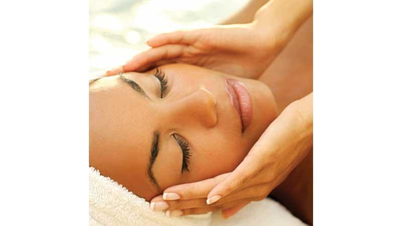 chillout massage beauty spa