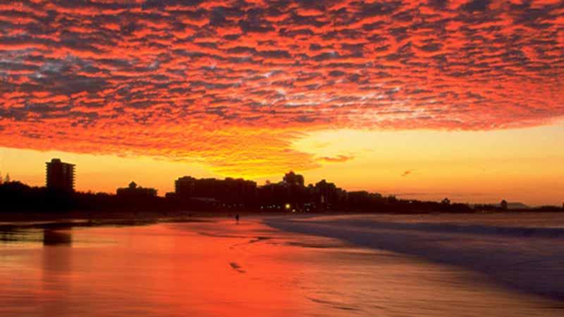 Melbourne To Fraser Island Flights