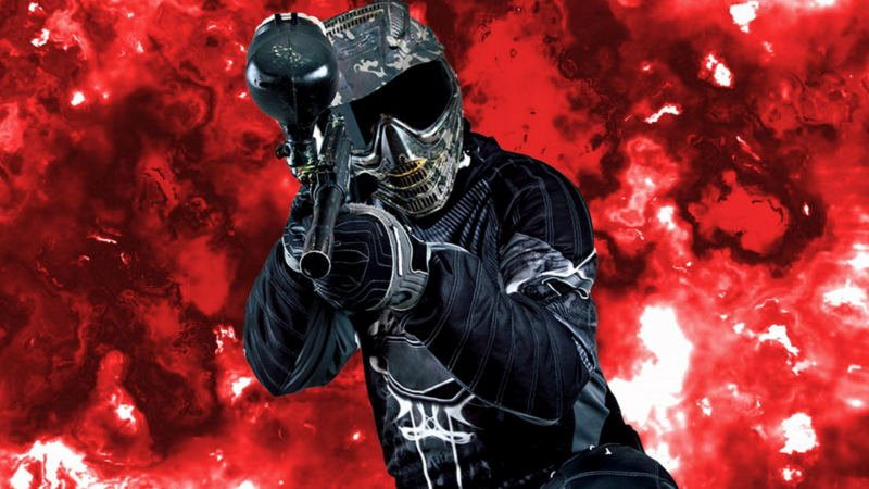PAINTLESS PAINTBALL - XTREME INDOOR REBALL - THRILLZONE QUEENSTOWN