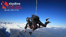 Skydive Franz & Fox - 20,000 ft