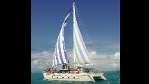 Pride of Airlie - 2 Day 2 Night Whitsundays Sailing and Island Adventure