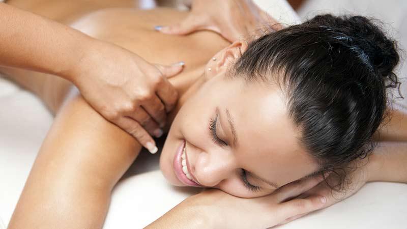 Massage cairns erotic