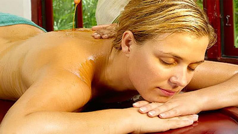 Auckland massage sensual
