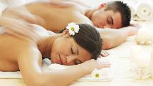 65 Min Ayurveda Full Body, Head & Foot Massage Individual or Couple