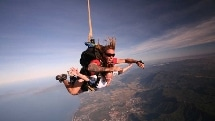 Skydive Brisbane With Beach Landing - Up To 14,000ft - Weekend Special