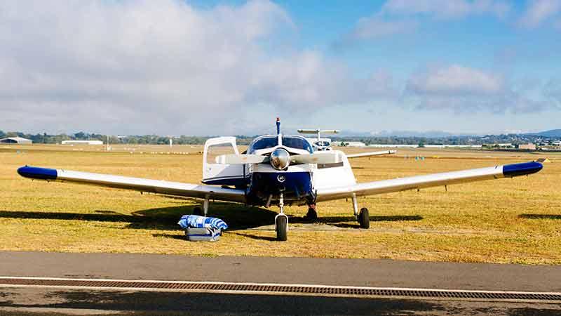 Gold Coast  Scenic Flights
