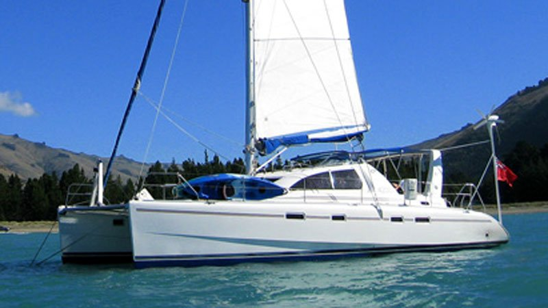 MEGISTI SAILING CHARTERS - 70 MINUTE HARBOUR CRUISE wellington