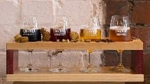 Tuatara Brewing Co - Tasting Tray