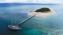 Captain Cook Cruises - Tivua Island Day Cruise