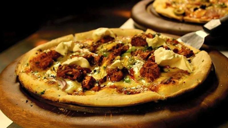 crust pizza ballarat