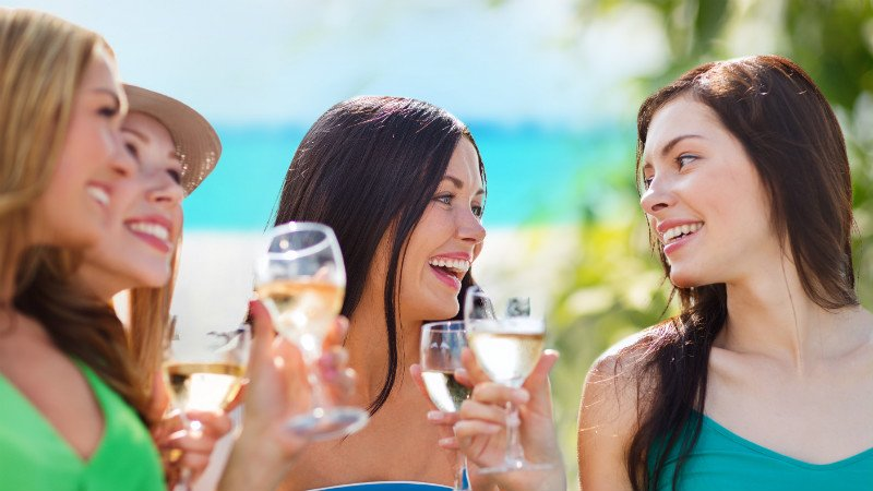 Premium Waiheke Wine Tour - Full Day