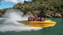 Goldfields Jet - 40 Minute Jet Boat Experience
