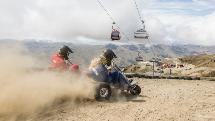 Mountain Carting - 2 Hours - Cardrona Alpine Resort