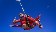 Tandem Skydive Brisbane With Beach Landing - Up To 15,000ft