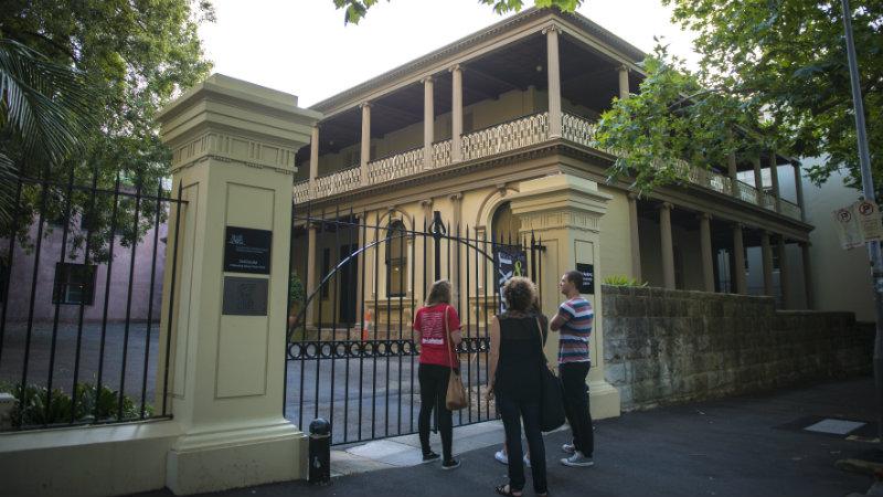 Good Restaurants Kings Cross Sydney