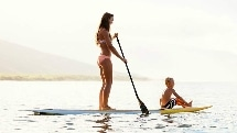 Stand Up Paddleboard Hire - 2 Hours - Manly