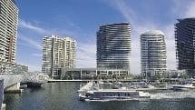 Melbourne River Cruises - Port & Docklands Sightseeing Cruise