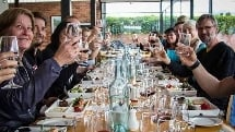 Yarra Valley Wine and Food Tour -Includes Winery Lunch - ex Melbourne