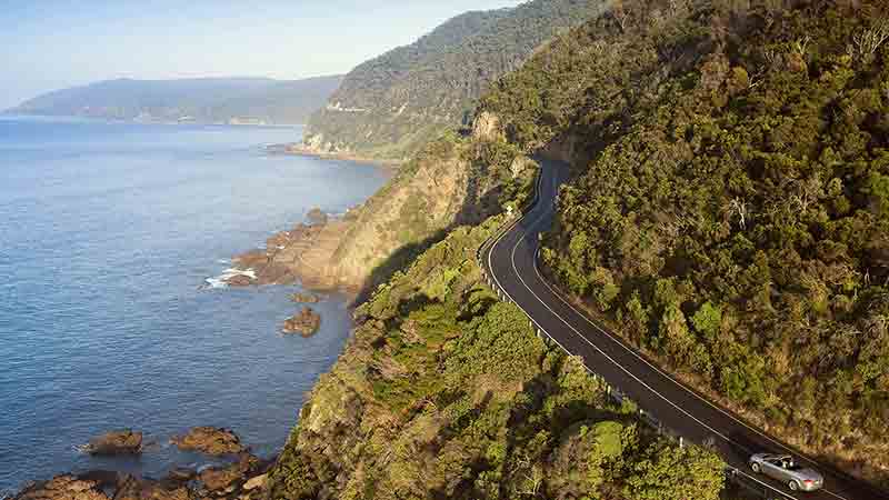 Great Ocean Road - Australia - Autopia Tours