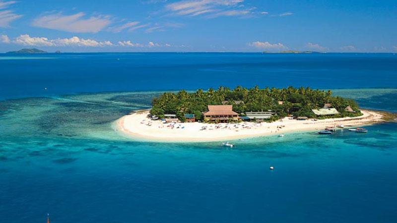 South Sea Cruises Mamanuca Islands