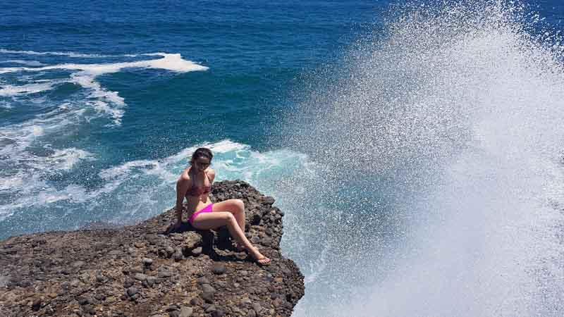c285752ba7190 Blacksand Adventures - Wild West Beach Adventure Day - Including Piha Beach  - Epic deals and last minute discounts