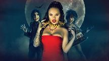 Draculas Cabaret Gold Coast - Cabaret Dinner & Show Package