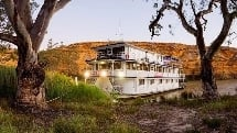 zzz River Murray Lunch Cruise and Hahndorf Tour
