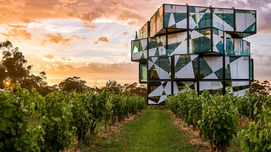 Discover beautiful McLaren Vale and it's outstanding produce!