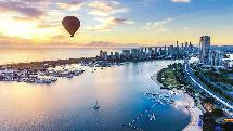 Go Ballooning - Hot Air Balloon Flight - Gold Coast & Hinterland