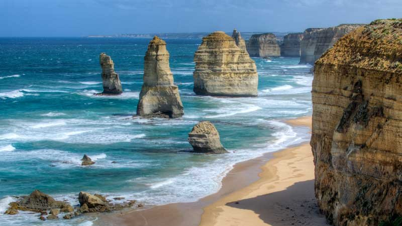 Autopia Tours - Great Ocean Road Ex Melbourne
