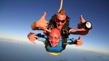 Skydive Fraser Island - Up to 15,000ft With Beach Landing - Rainbow Beach (Excludes $35pp Levy)