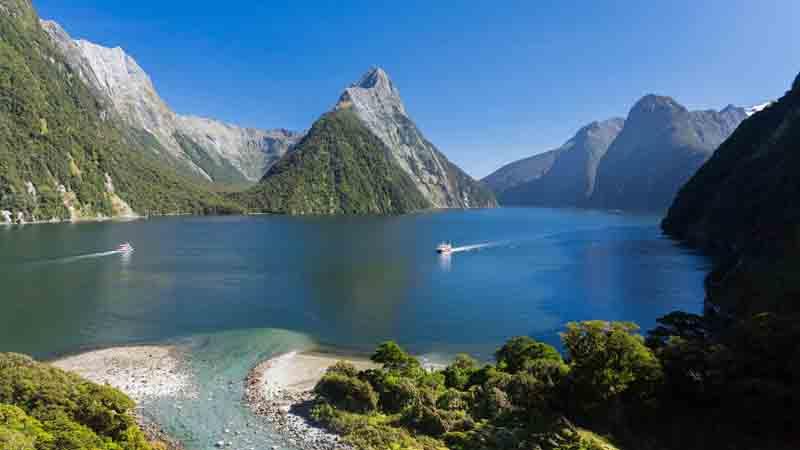 Best Newzealand Holiday