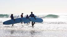 Premium Full Day Surfing Adventure Including Photo Package - Gold Coast Pickup