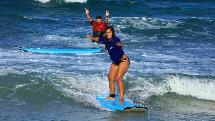 Half Day Surfing Adventure Including Photo Package - Gold Coast Pick Up