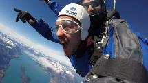 15,000ft Tandem Skydive - Skydive Southern Alps