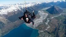 9,000ft Tandem Skydive - Skydive Southern Alps