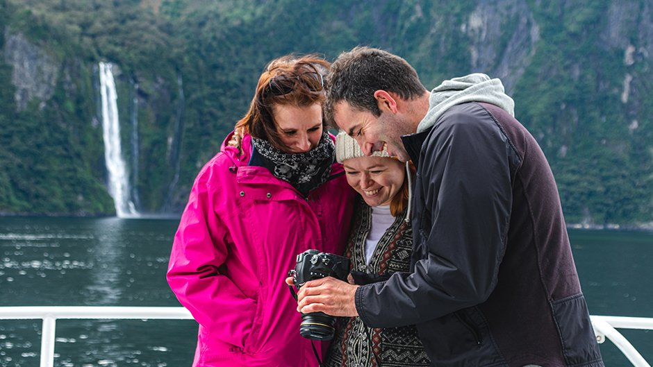 Jucy Cruise Deals Milford Sound Quesntown