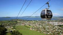 Skyline Rotorua Adventure Pass - Half Day Adventure Pass (Gondola, Luge, Skyswing, Zipline)