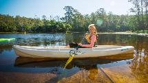 Kayak Hire - Up to 2 Hours - Walkabout Creek