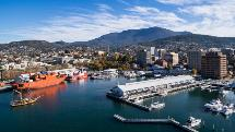 Historic Hobart Cruise - 1 Hour Scenic Sightseeing Tour