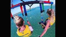 Gold Coast Parasailing - Fly Single, Tandem or Triple