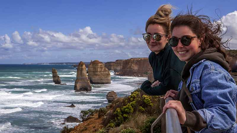 Discover all the best sights away from the crowds as we explore the spectacular Great Ocean Road in a day...