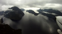 Fly Fiordland - Doubtful Sound Over Flight Ex Te Anau
