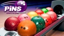 Pins Lincoln Rd - Ten Pin Bowling